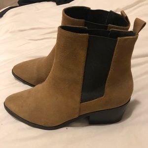 Sol Sana Shoes - Sol Sana ankle booties